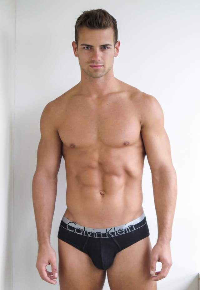 Models Männer sexy