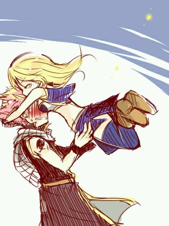 """Nalu.. """"Estou tão feliz em te ver!"""" Hihihihi! <3"""
