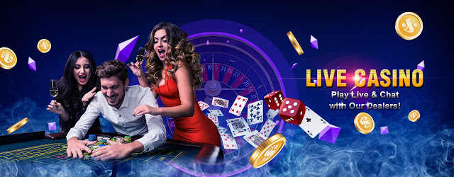 Live Casino Online Malaysia   Roulette, Blackjack, Baccarat   Live casino,  Casino, Internet casino