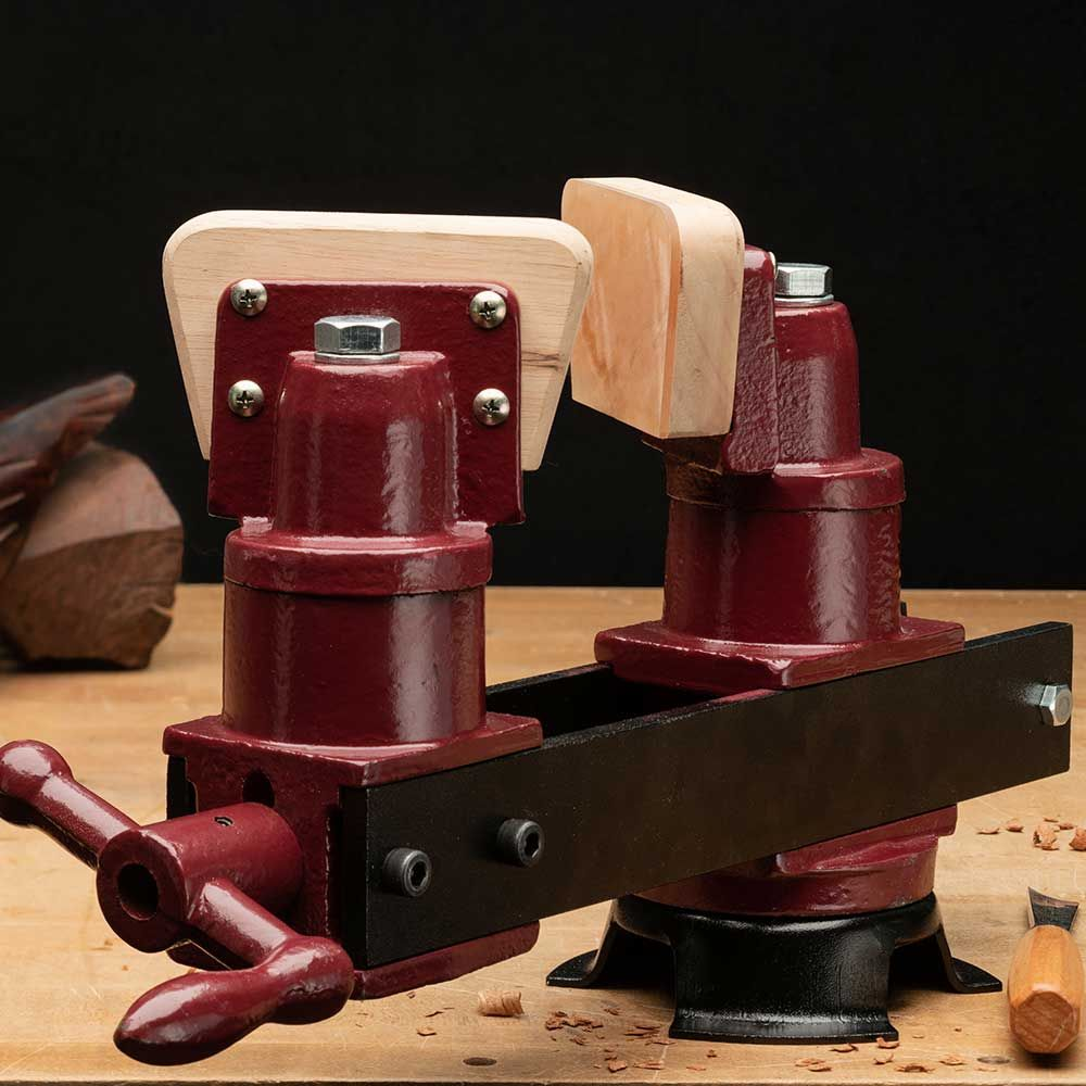 Exceptionally Flexible Workbench Vise Workbench Vise Bench Vise Vise