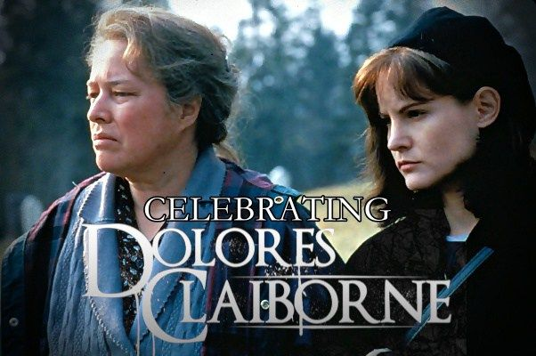 Stephen King S Dolores Claiborne Revisited This Past Week It Turned Twenty Two Dolores Claiborne Stephen King Movie Tv