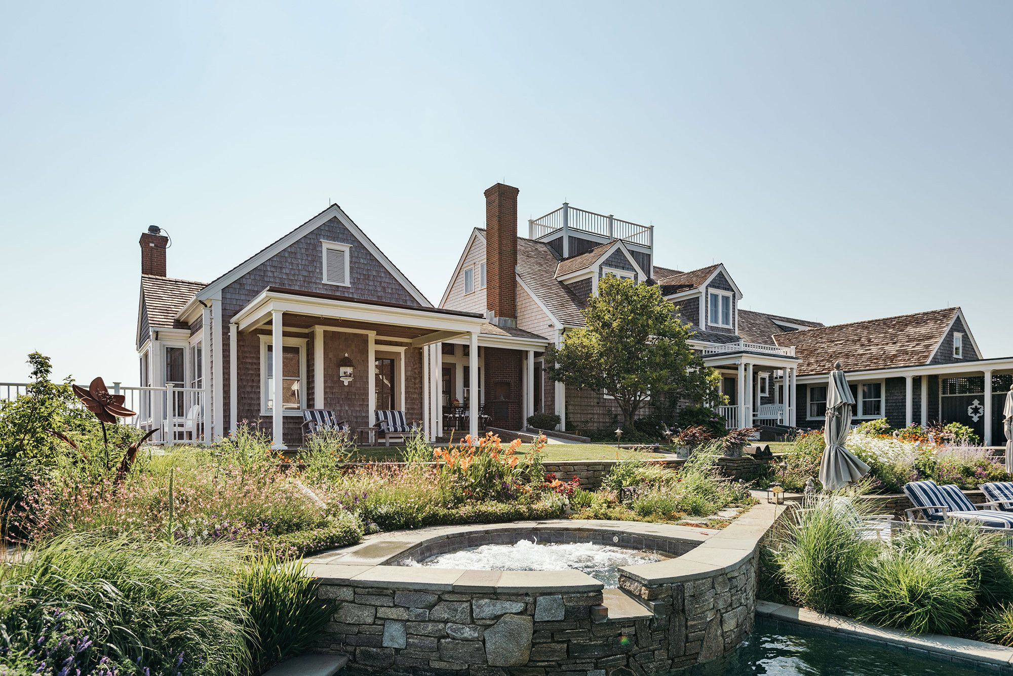 Kourtney Kardashian's Nantucket Vacation House | Vacation ...