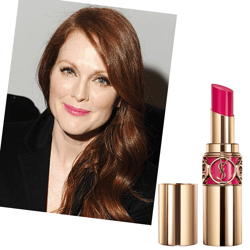 3 'Redhead Friendly' Lipsticks We're Currently Obsessing Over -  Red hair with a bold lipstick colo