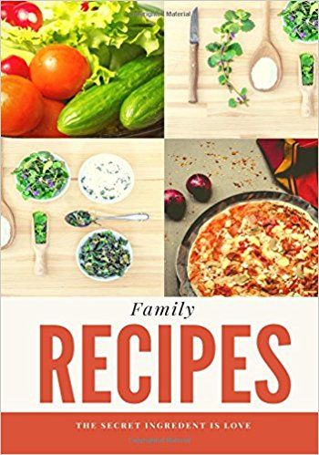Family recipes tan blank cookbook recipe binder cooking journal family recipes tan blank cookbook recipe binder cooking journal recipe notebook forumfinder Choice Image
