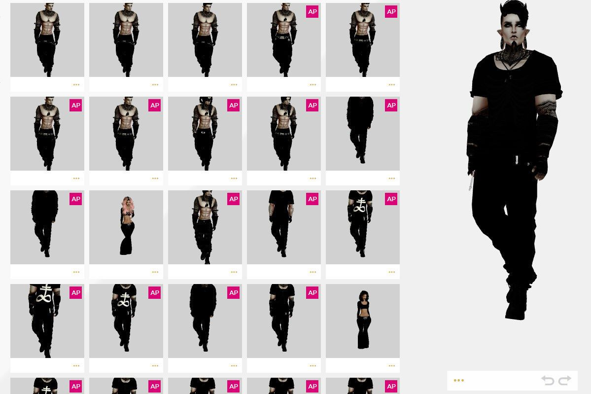 IMVU PRO CREATORS ACCOUNT Registered/AP/VIP for 6 months/ 2