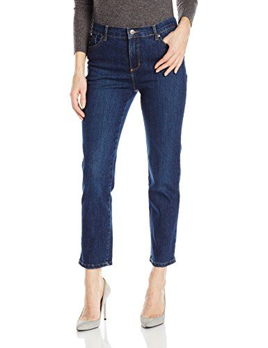 57be593a8d8 Gloria Vanderbilt Womens Petite AmandaClassic Straight Leg Jean in Short  Length Scottsdale Wash 14P >>> You can find out more details at the link of  the ...