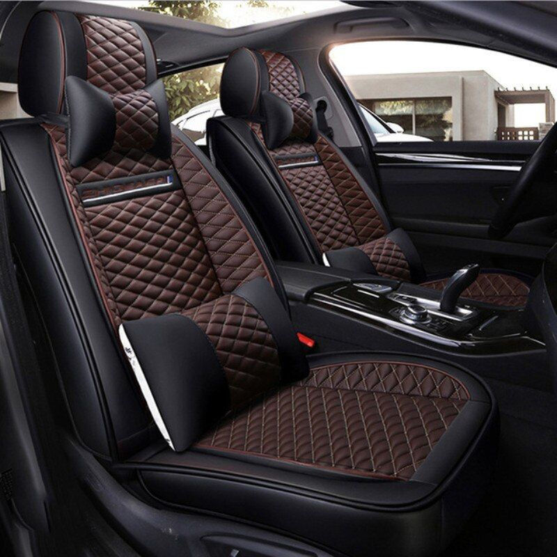 Car Seat Cover Seats Covers For Chevrolet Blazer Caprice Captiva