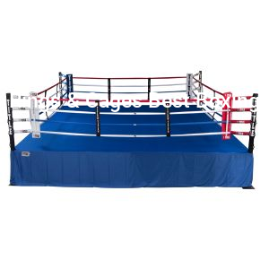 Boxing Ring Size Title Boxing Boxing Gloves Images Top Rank Boxing
