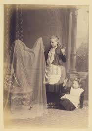 Image result for victorian ghost pictures
