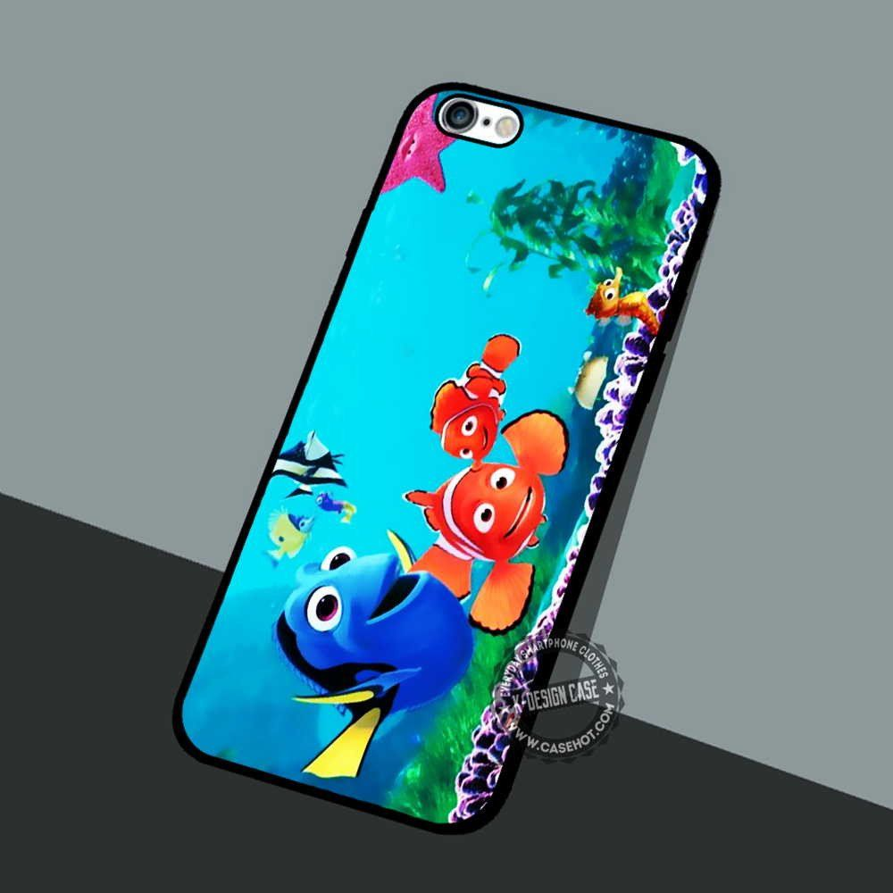 iphone 7 phone cases nemo