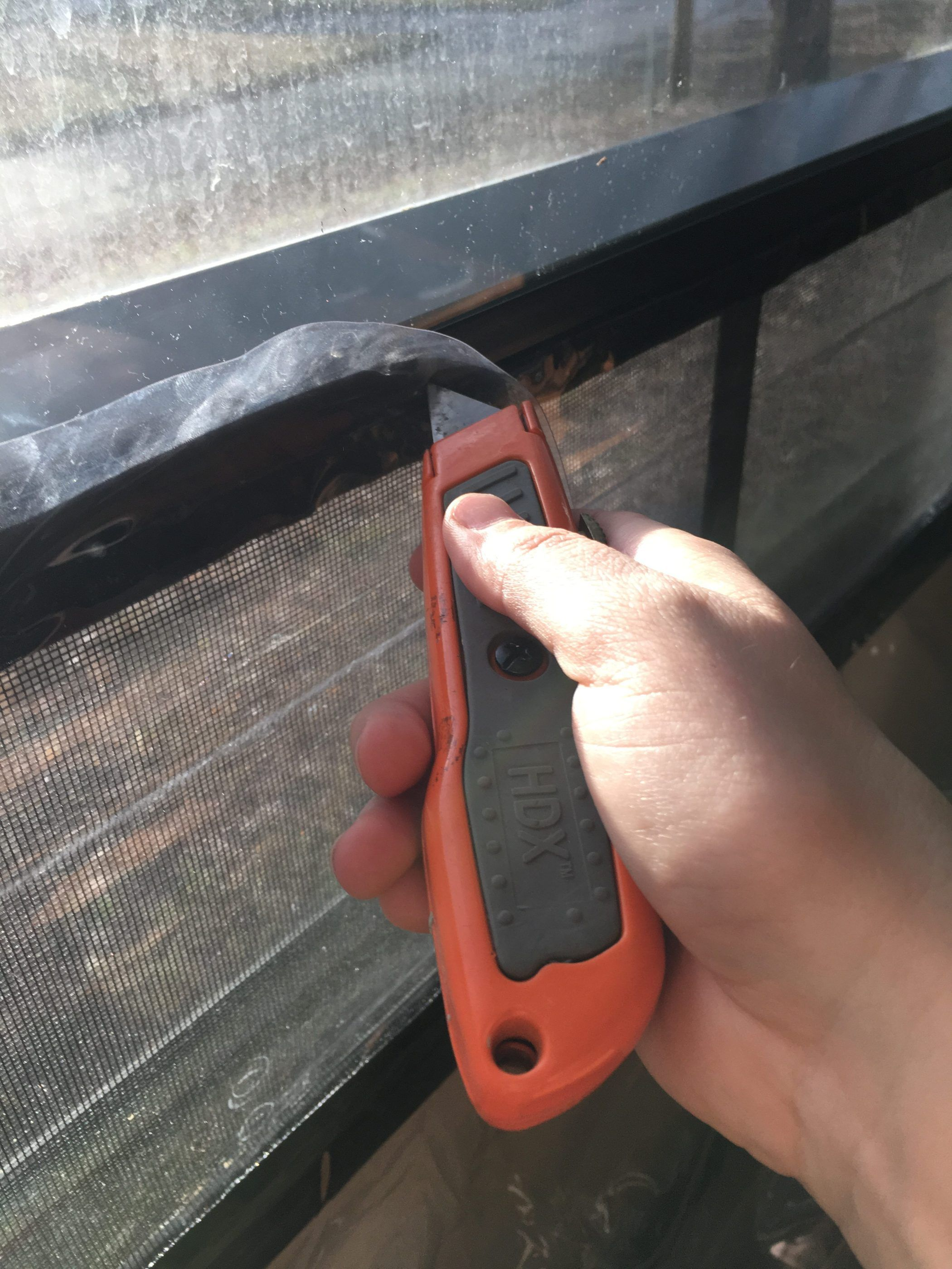 How i insulated our rv windows for winter rv windows