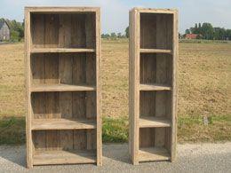 Bauholz Regale Und Schränke Landlust Möbel Bauanleitungen