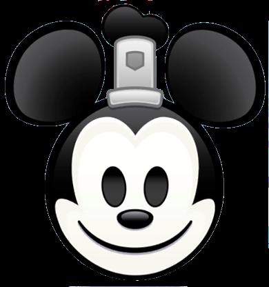 Resultado de imagen para emoji mickey mouse