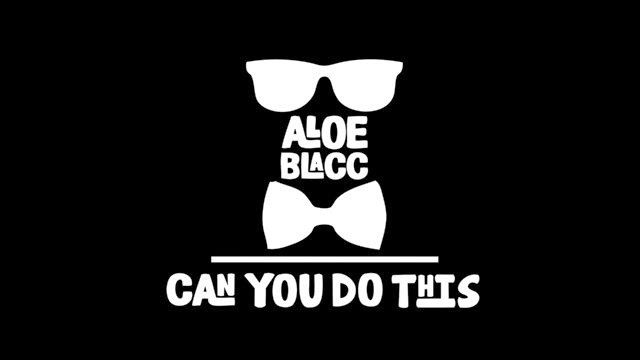 De boda en 'Can You Do This', el nuevo videoclip de Aloe Blacc - Zona Pop Peru