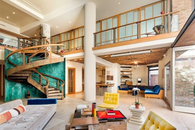 Apartment In Tribeca 3 Bed 2 Bath 3 820 Sq Ft 30 000 Month