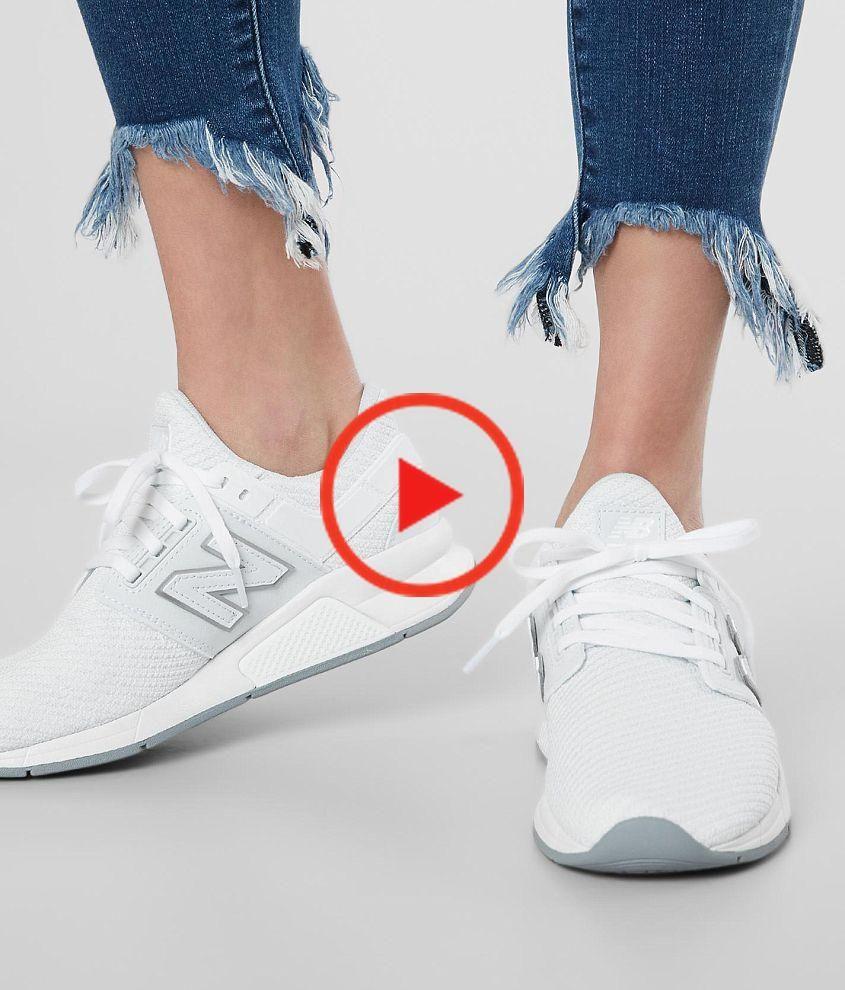 New Balance 247 Sport Shoe - Women's