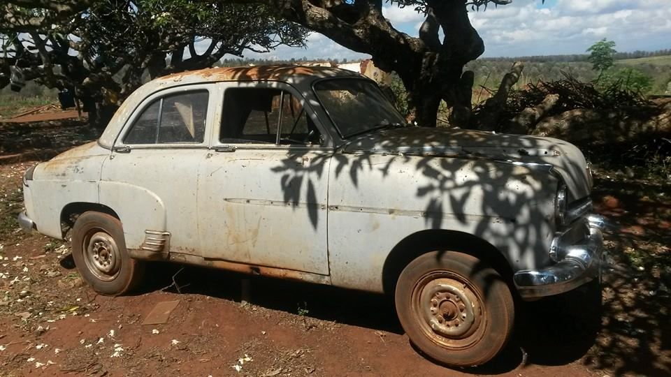 Shamba find in Kenya.... | Classic cars | Pinterest | Kenya and Cars