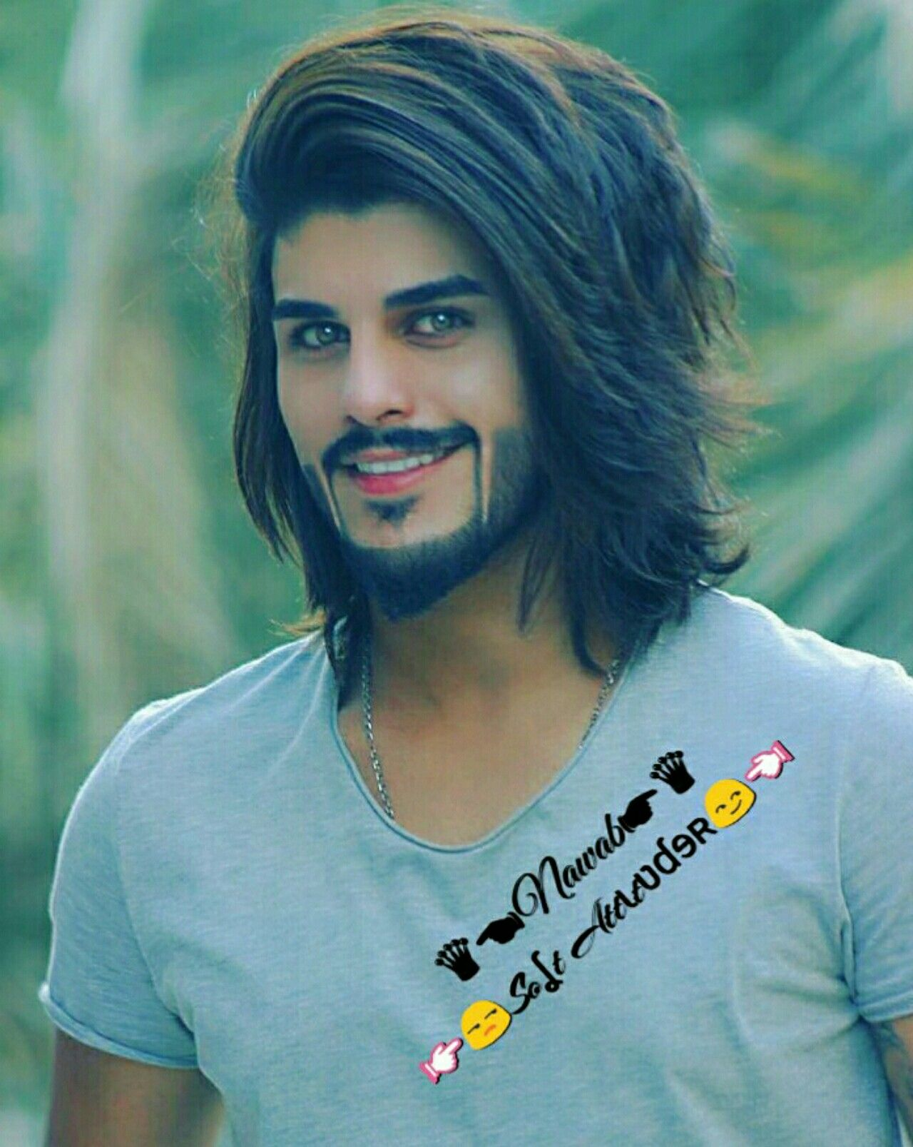 Muslim Fashion Boys Long Hairstyles Boy Hairstyles Mens Hairstyles With Beard