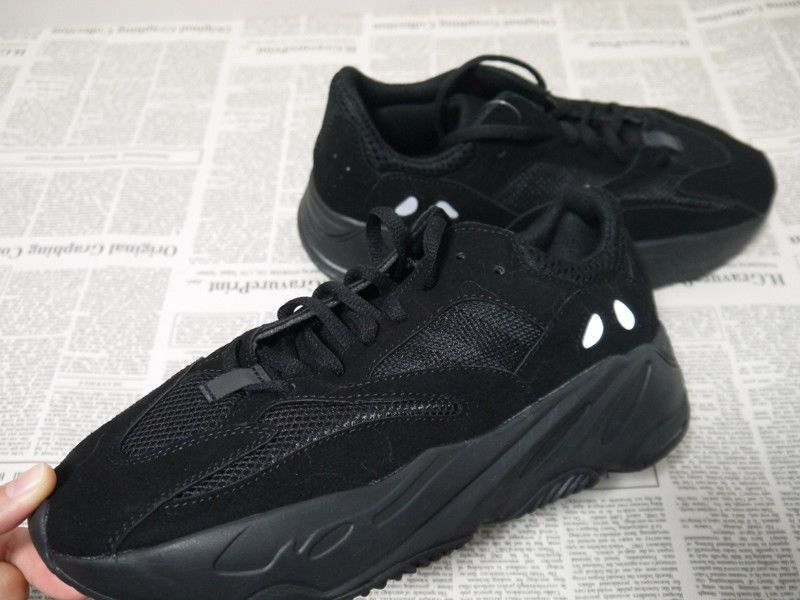 f5aebe376 Adidas Yeezy Boost 700 Wave Runner Black B75573 (2018) Athletic Shoes Size  8.5  fashion  clothing  shoes  accessories  mensshoes  athleticshoes (ebay  link)