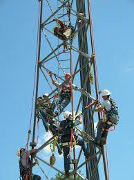 Telecom Tower Technician (Raleigh, NC) Ericsson is a world
