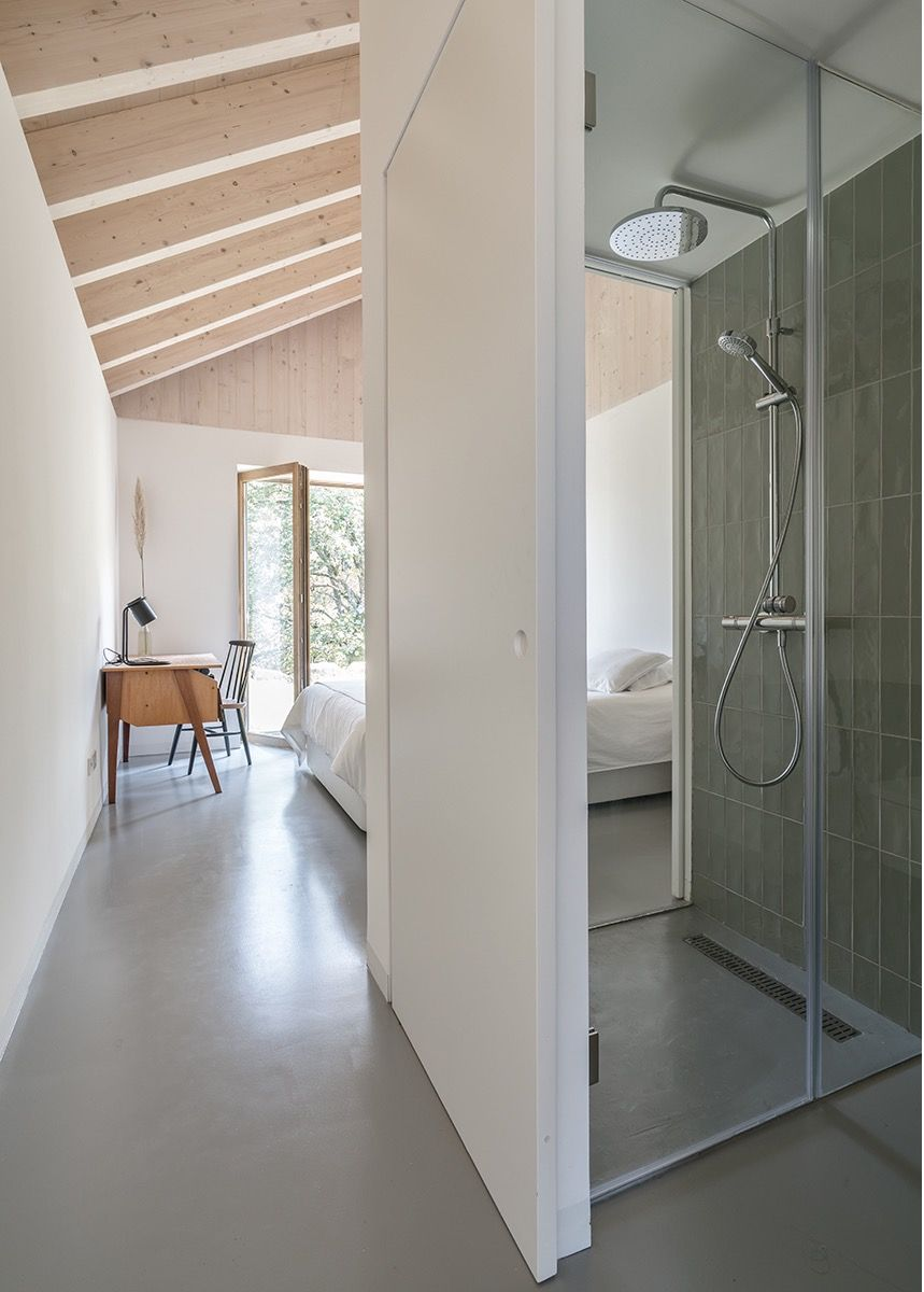 Villa slow laura alvarez architecture san roque de riomiera spain