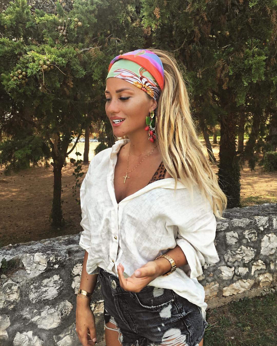 Pin by Torbicaaaa on ig beauties. | Fashion, Hair styles ...