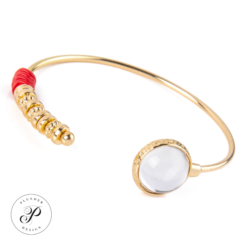 01e7d348d93 Cirny Bracelet - Plunder Design #plunder #plunderjewelry #plunderdesign  #plunderdesignjewelry #plunderstyle #