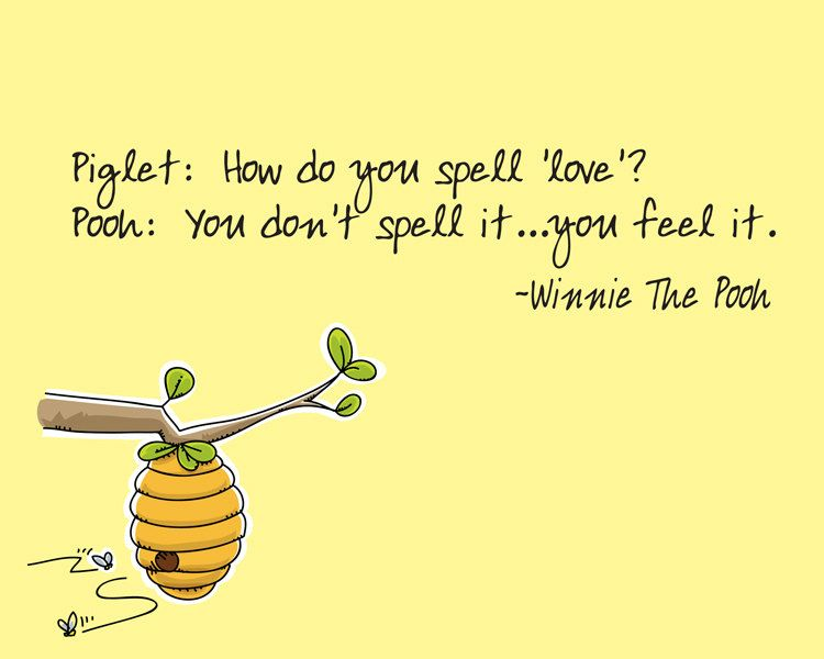 Image result for inspiring quotes from winnie the pooh