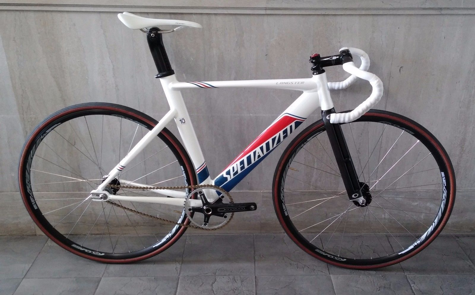 specialized langster pro 54cm track bike fixed fixie fixie bikes