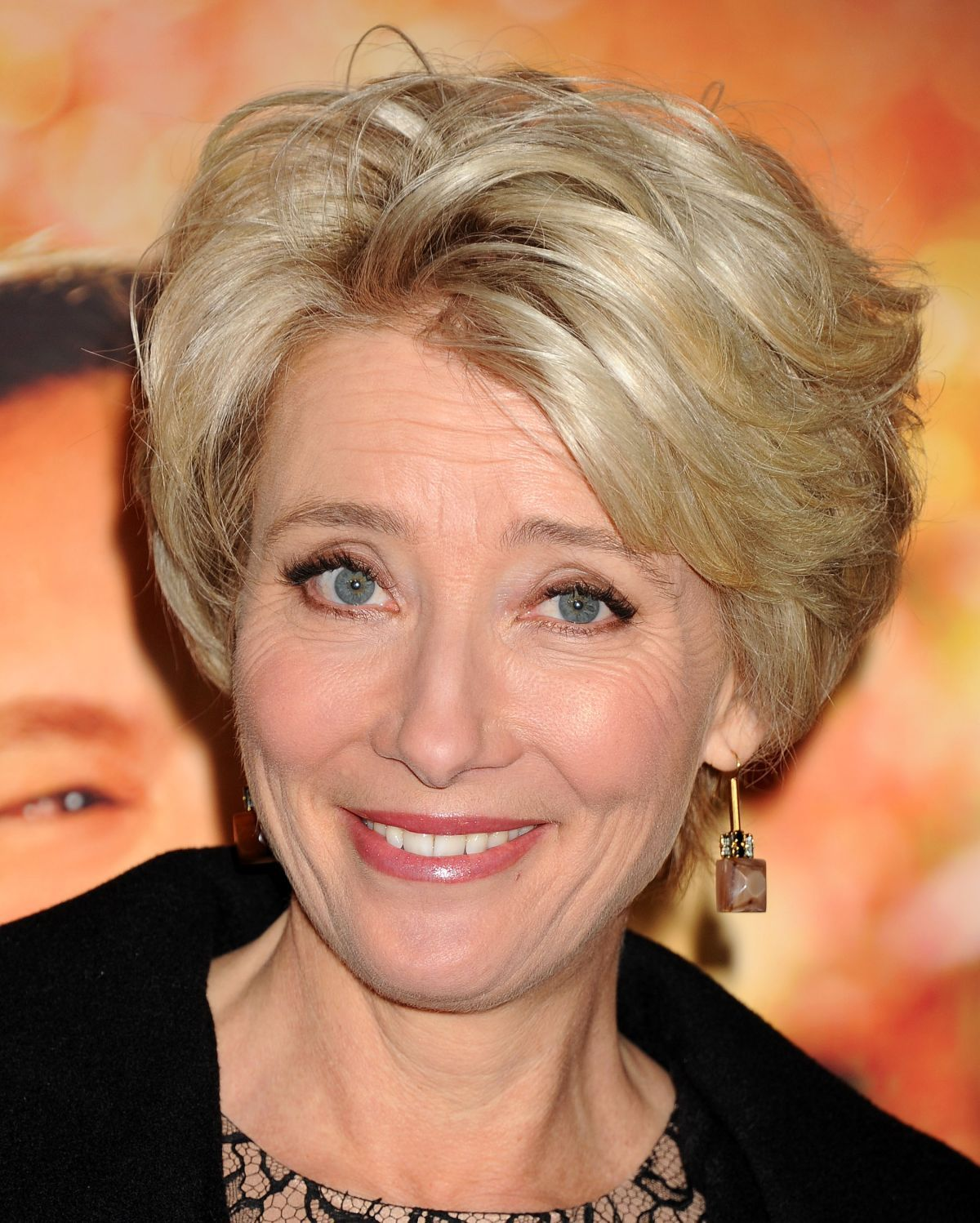 image result for emma thompson | haircuts and makeup | short