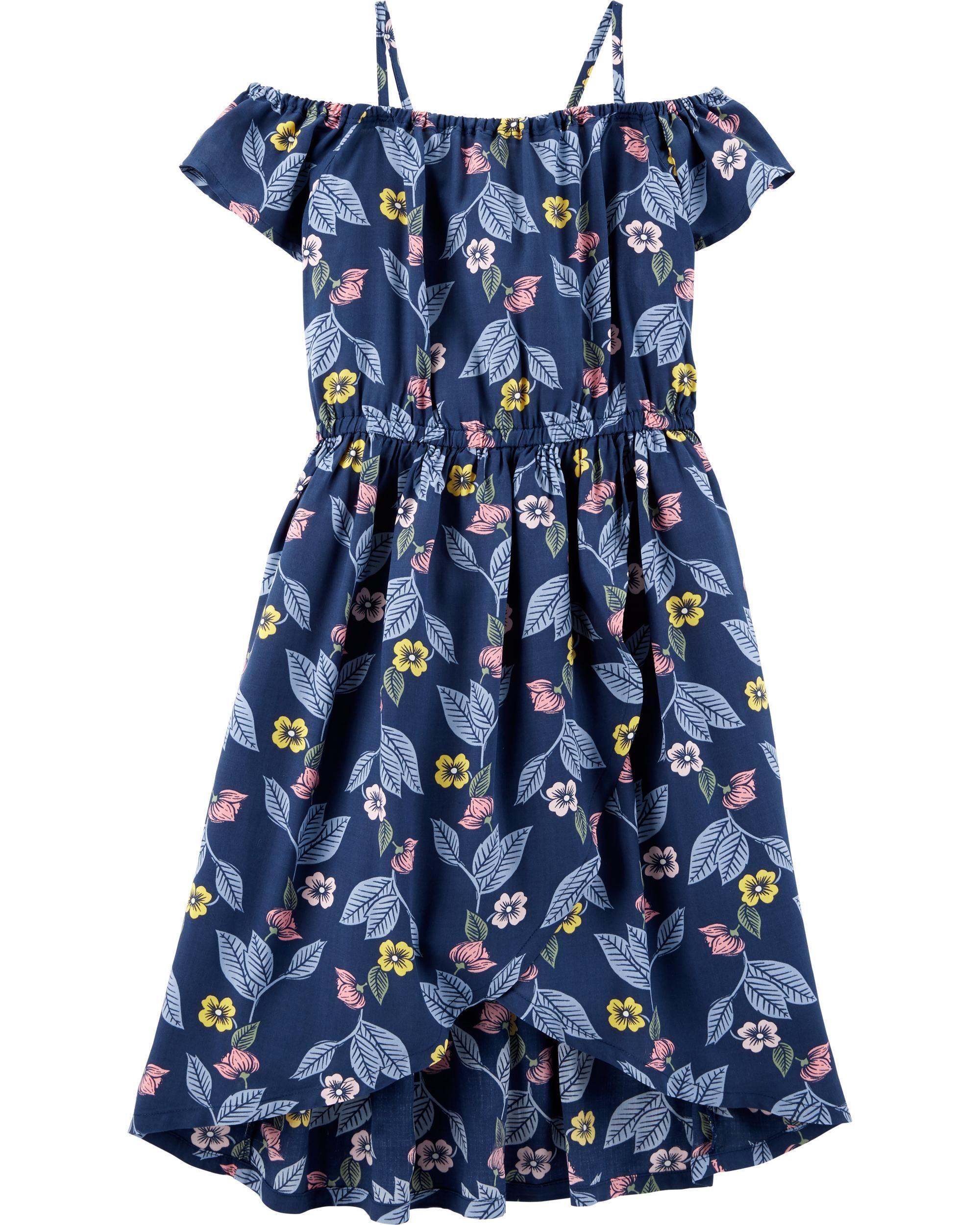 44+ Cold shoulder dress ideas