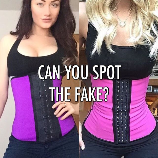 0c8117673 Authentic waist trainers (Fajas) are made in Colombia which is renowned for  is superior quality manufacturing techniques of women s shapewear.