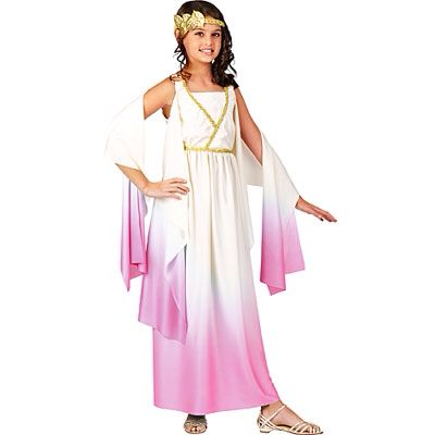 This is a Hera costume | Projects to try | Greek Goddess ...