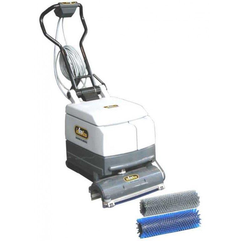 Nettoyeur Carrelage Avec Brosse Rotative Home Appliances Vacuum Cleaner Vacuums