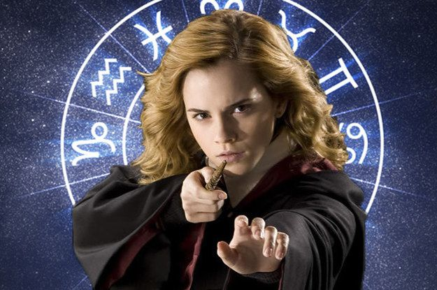 Can You Get A 10/13 On This Harry Potter Zodiac Quiz