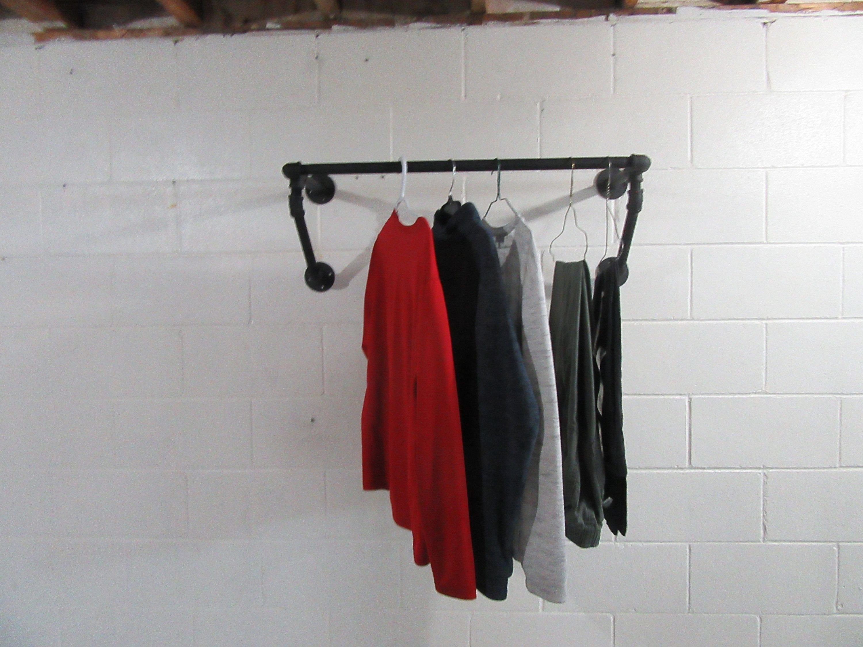 Pin On Clothes Racks