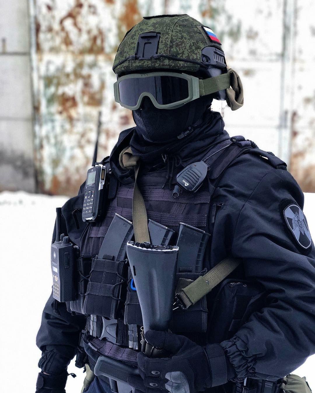 спецназ в крутых масках фото очень