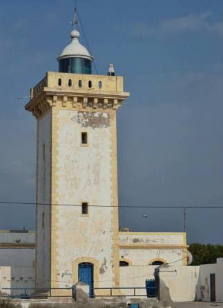 Il #Faro di #Essaouira lighthouse  #smARTraveller  http://smartraveller.it/2014/04/09/la-storia-antica-di-essaouira
