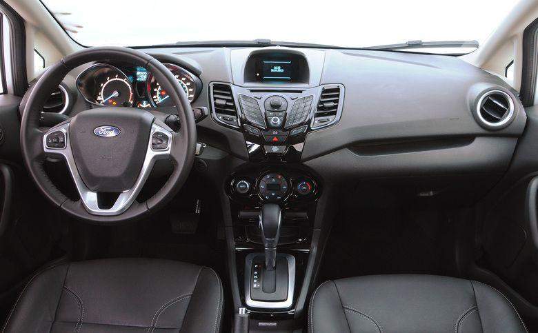 Novo Ford Ka 2015 Preco Consumo Ficha Tecnica Fotos Ford