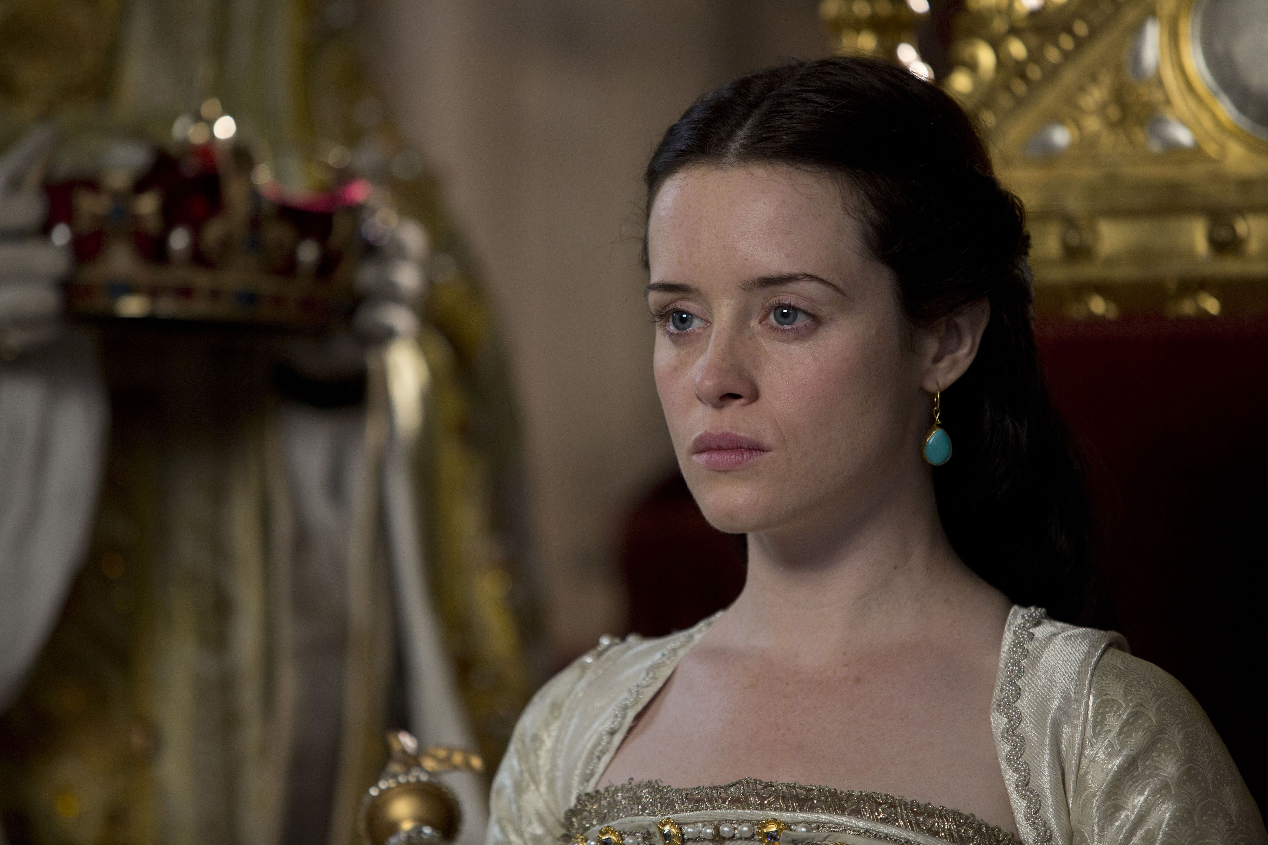 Wolf Hall Queen Anne Boleyn Wolf Hall Anne Boleyn Wolf Hall Tv