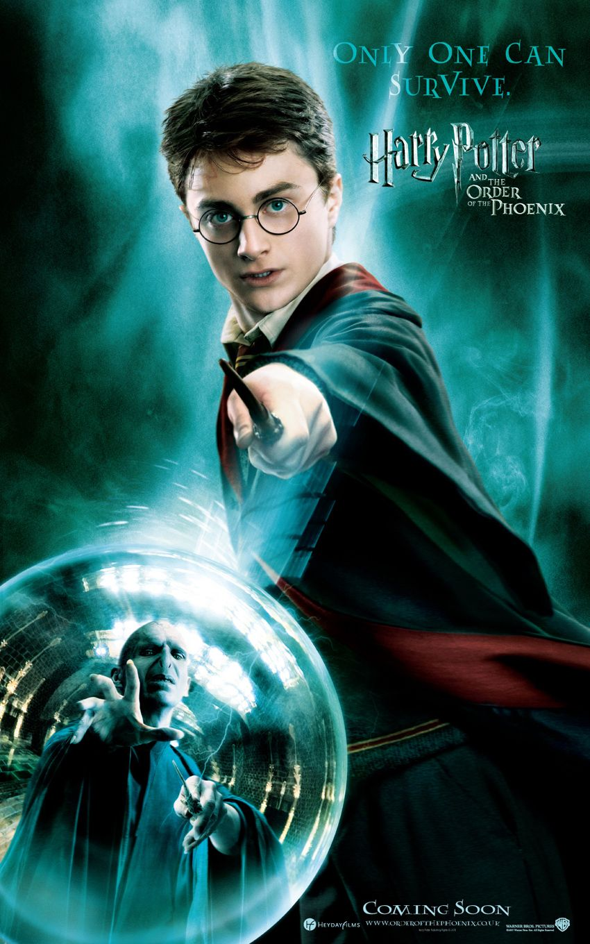 Harry Potter And The Order Of The Phoenix Film Phoenix Harry Potter Harry Potter Films Harry Potter Hermione Granger