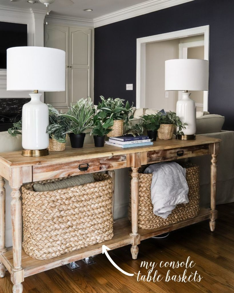 The Best Weekend Sales In 2020 Home Decor Baskets Farmhouse