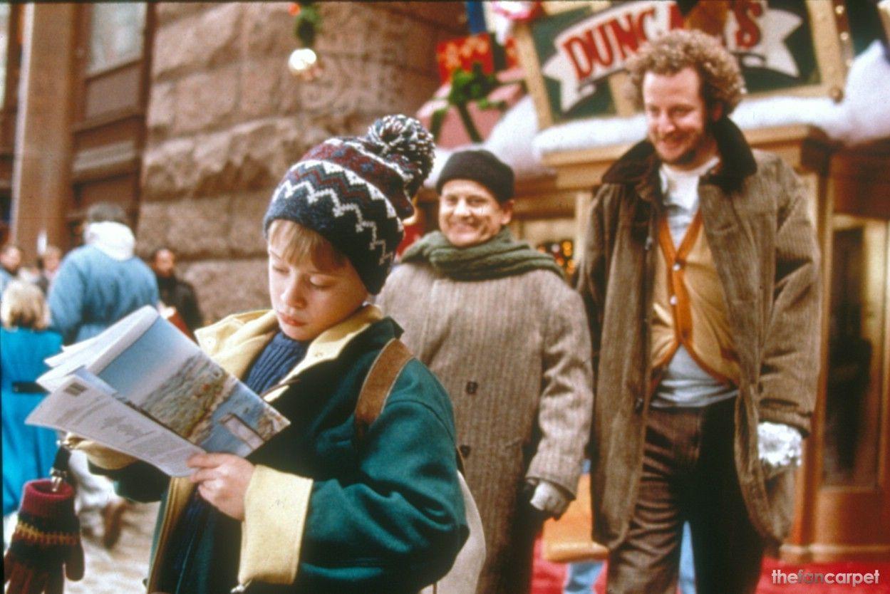 Home Alone Photo Home Alone 2 Home Alone Home Alone Movie Best Christmas Movies