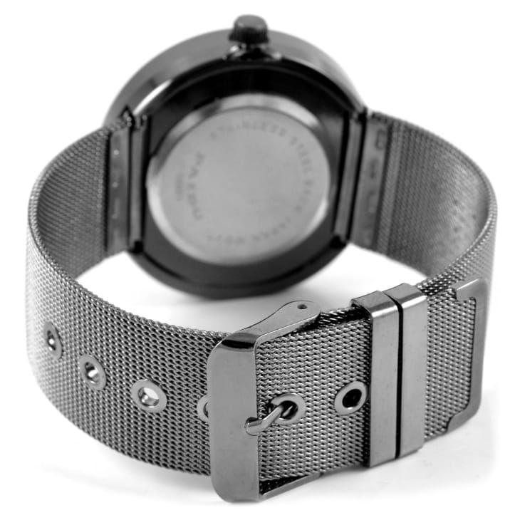 Photo of Black Interceptor Watch | In stock! | Fort Tempus