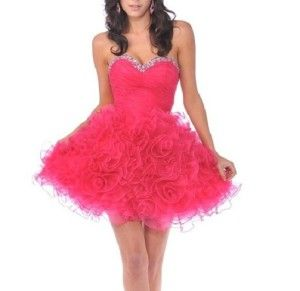 822f65d5bb1 short poofy junior plus size prom dresses - up to 3x plus size ...