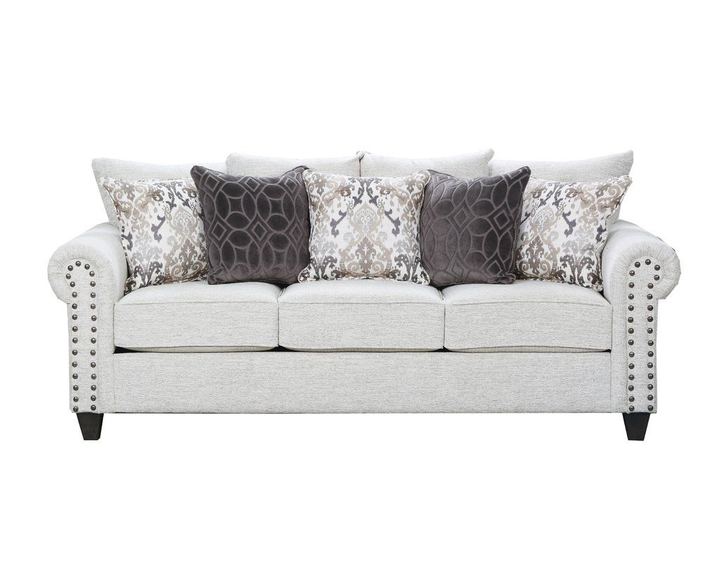 Dillard Sleeper Sofa By Simmons Upholstery