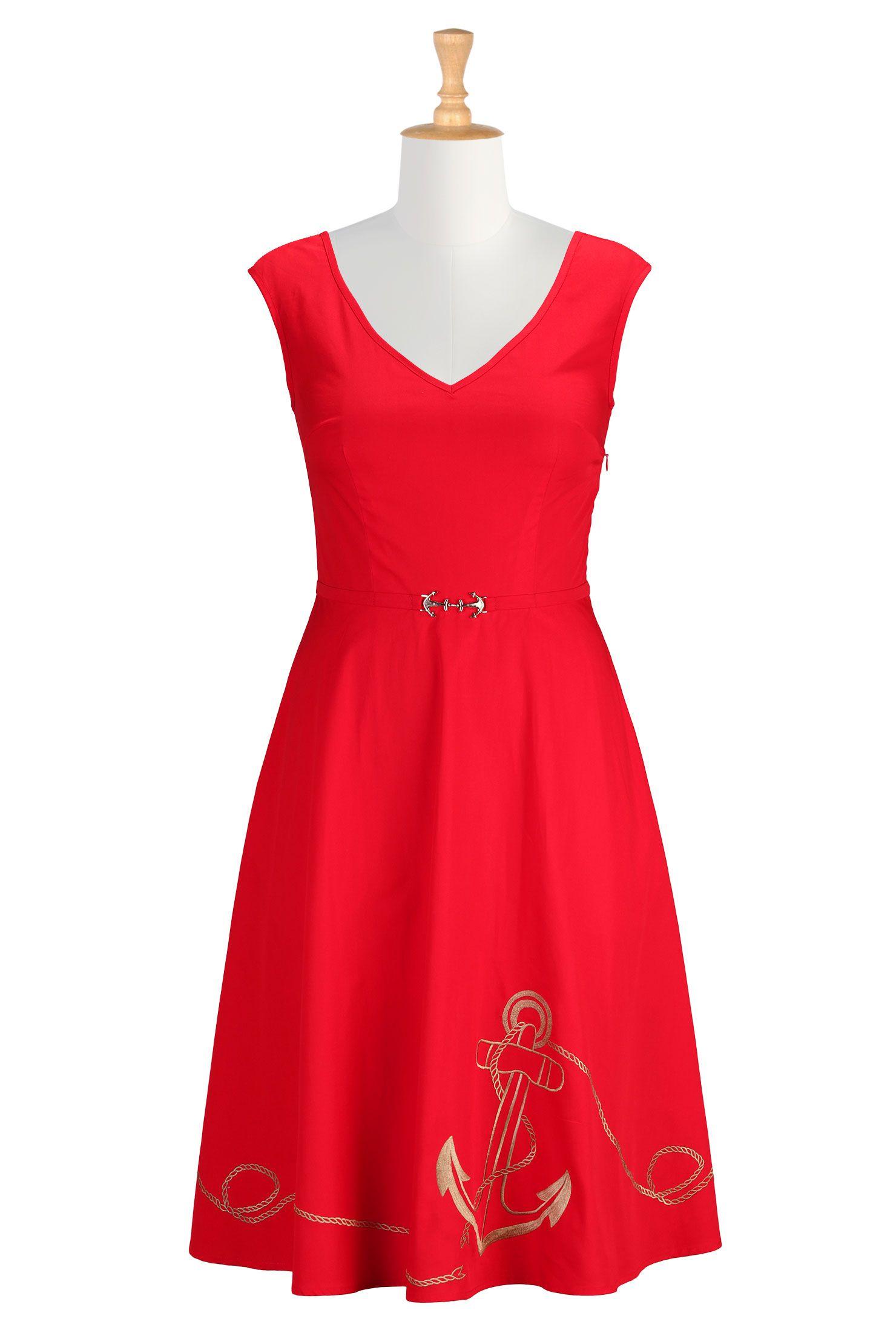 1960s Style Dresses- Retro Inspired Fashion   Dress belts ...