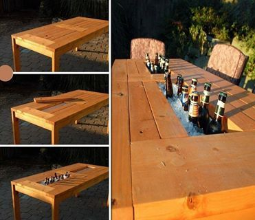 Facebook creaciones espectaculares pinterest facebook and logs log in or sign up to view picnic table coolerpicnic watchthetrailerfo