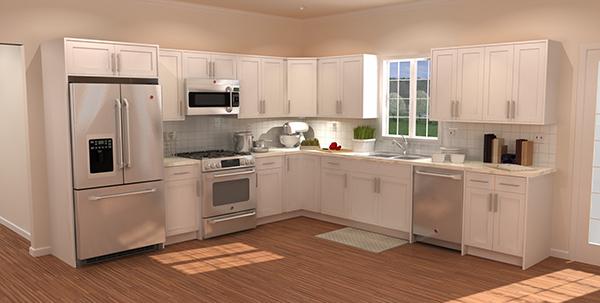 kitchen estimator home decorators cabinetry homemaking eating