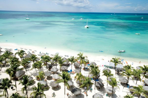 All Inclusive Destination Wedding Resorts Get Married On The